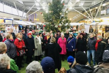 Brighton Busking   December 2018