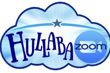 HullabaZoom Logo