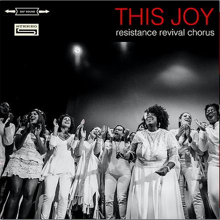 Resistance Revival Chorus This Joy Album Cover